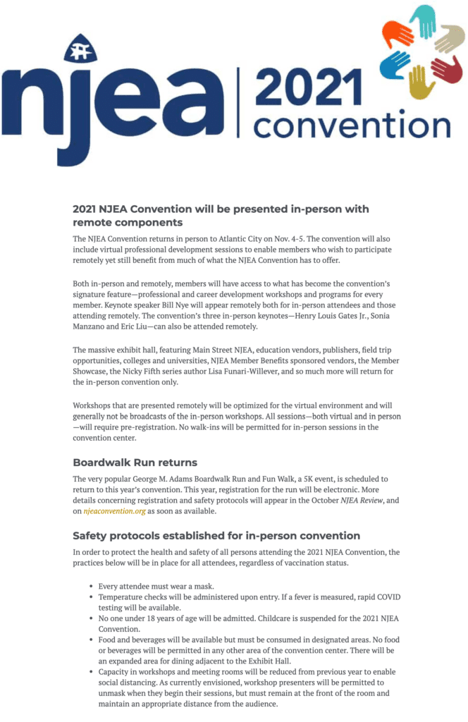 flyer-convention